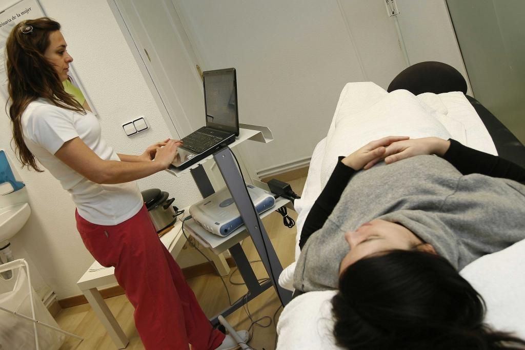 uroginecología Susana Sánchez Centro de fisioterapia
